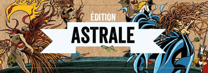 Curieux Astrale