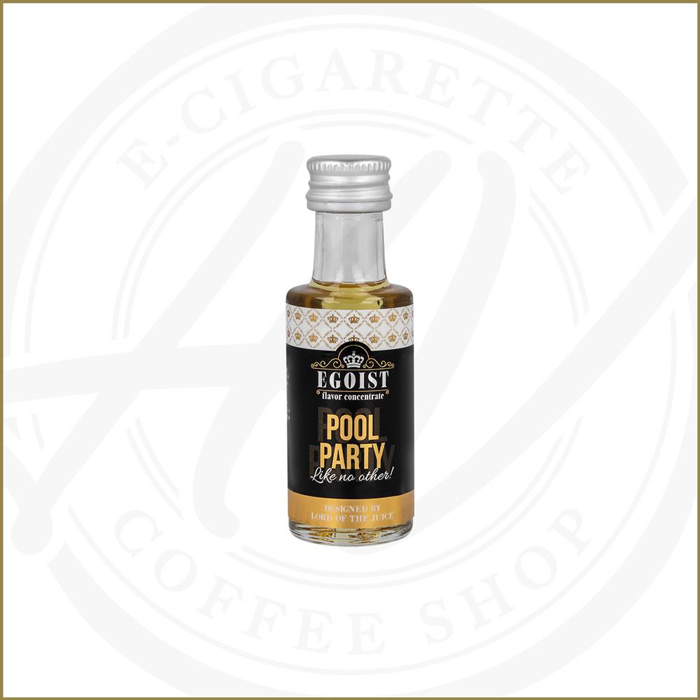 E-Liquides Concentrés Egoist | Pool Party