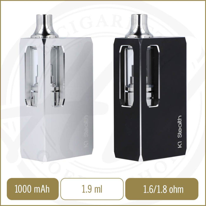 Aspire | K1 Stealth Kit
