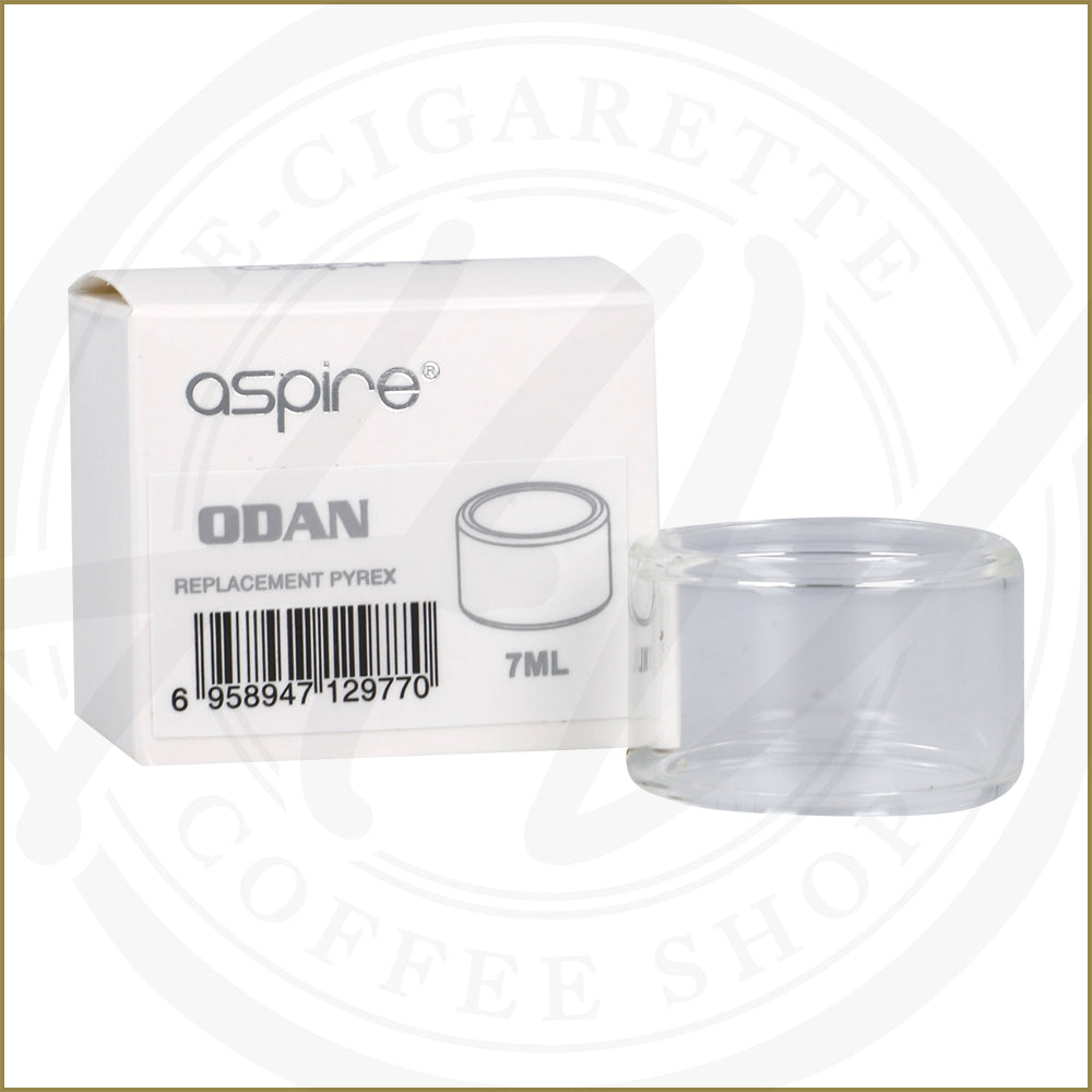Aspire | Odan Mini Diamond Glass