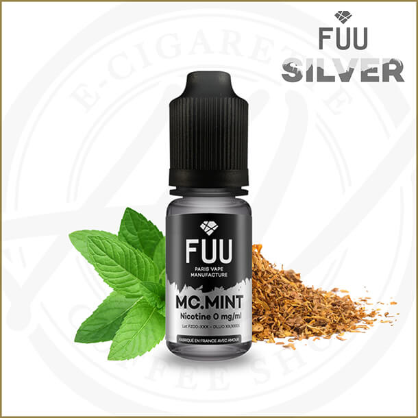 The Fuu - Original Silver | MC Mint