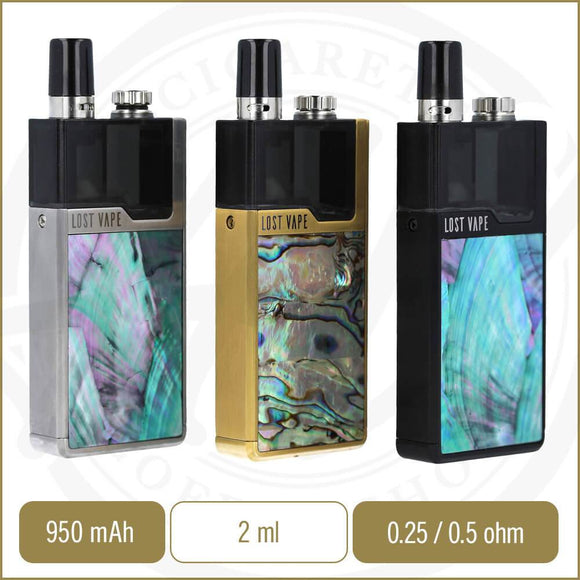 Lost Vape | Orion DNA GO kit