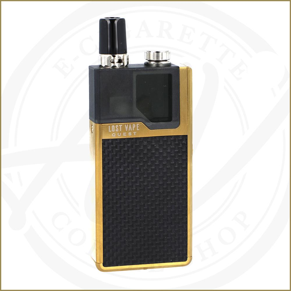 Lost Vape | Orion Q kit