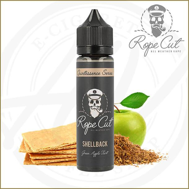Rope Cut E-Liquides | Shellback 50ml