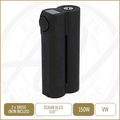 Double Barrel V3 150W