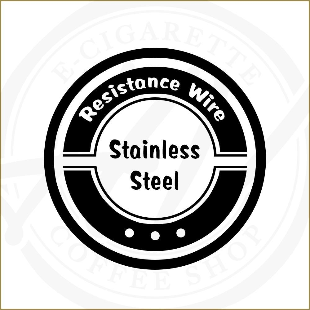 Cables & Cotons - Wire Shot Stainless Steel 316L