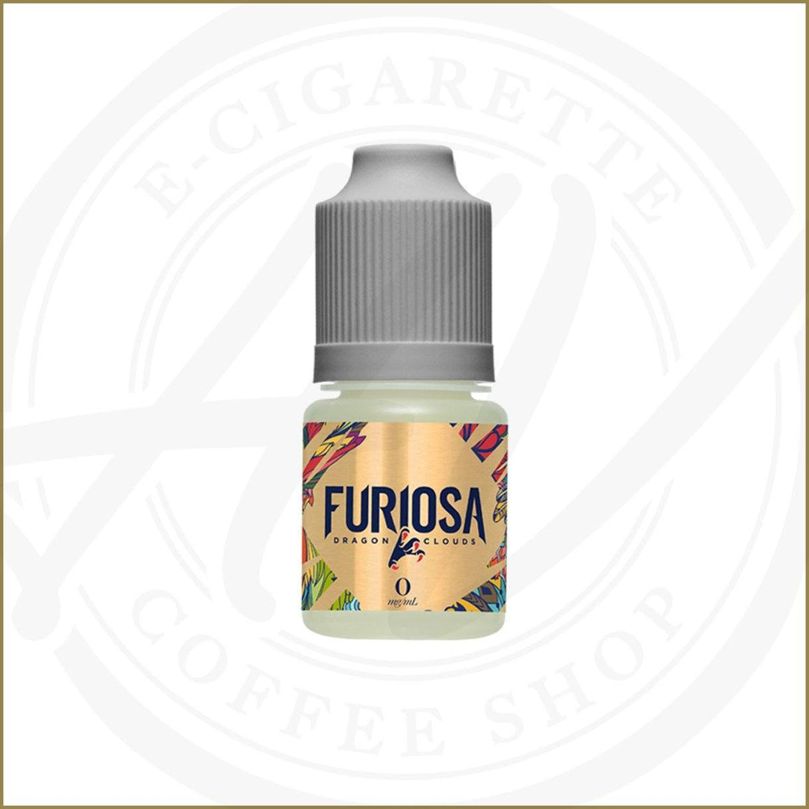 E-Liquides - Dragon Clouds