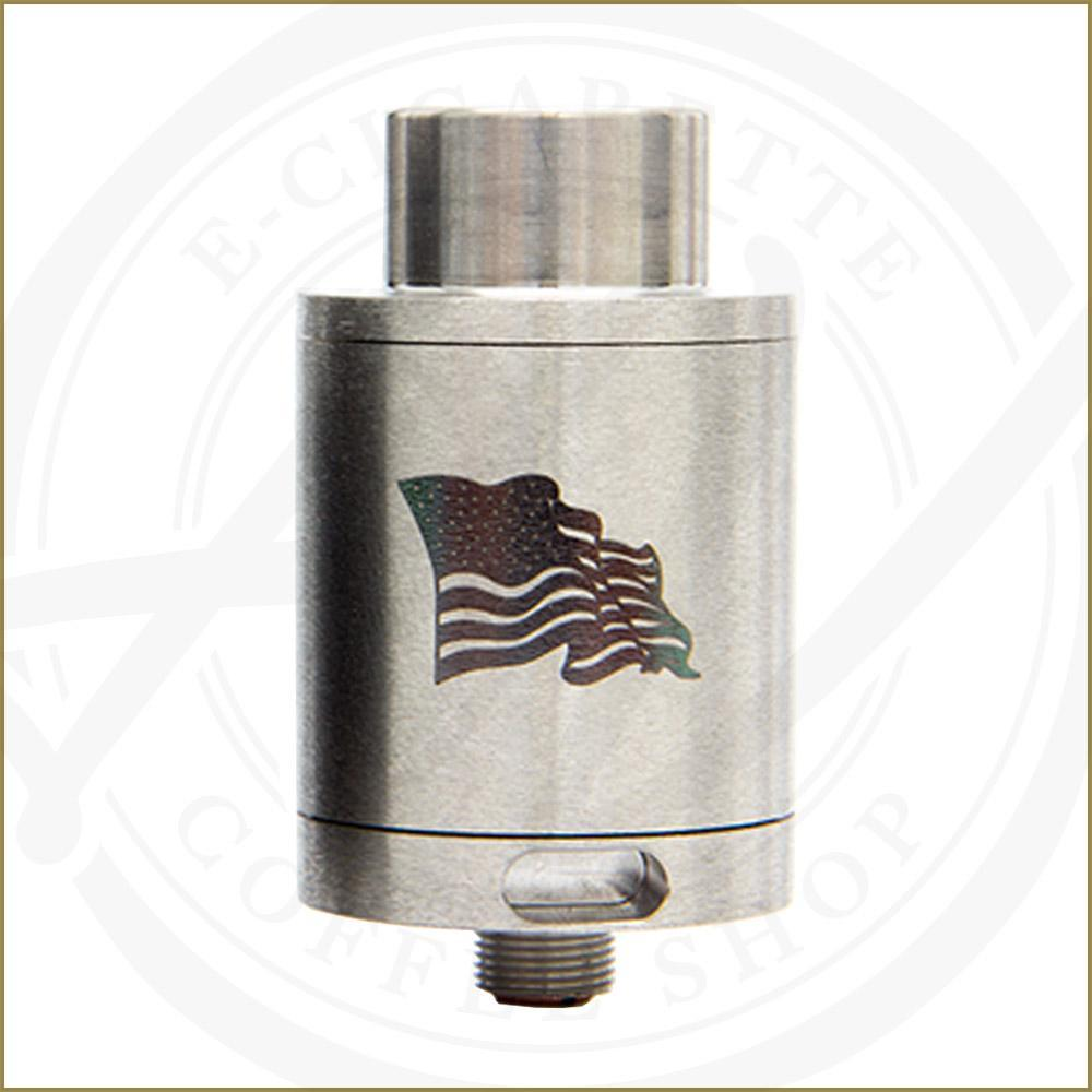 Reconstructibles - Tugboat 24mm RDA