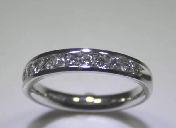 Diamond Eternity Ring 0.50ct
