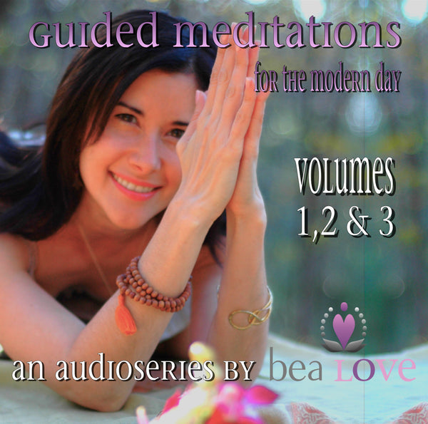 21 Guided Meditations for The Modern Day