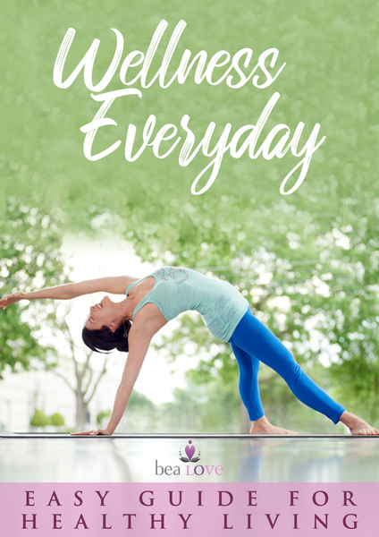 Wellness Everyday: Easy Guide for Healthy Living