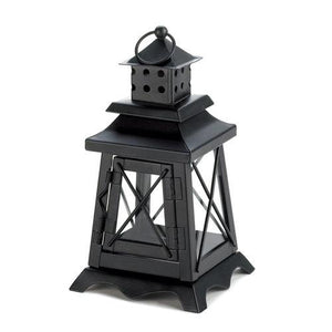 Watch Tower Candle Lantern - Cozzoo