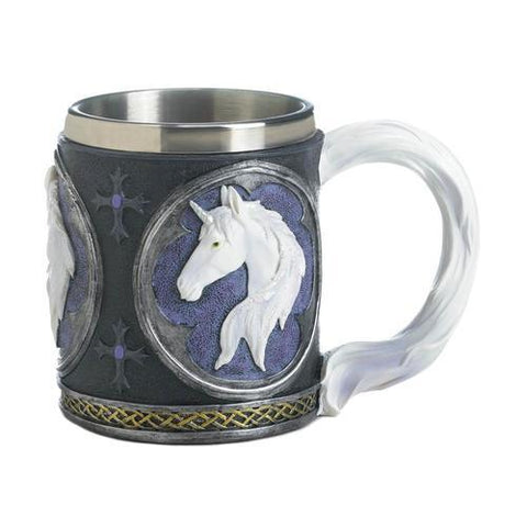 Magical Unicorn Mug - Cozzoo