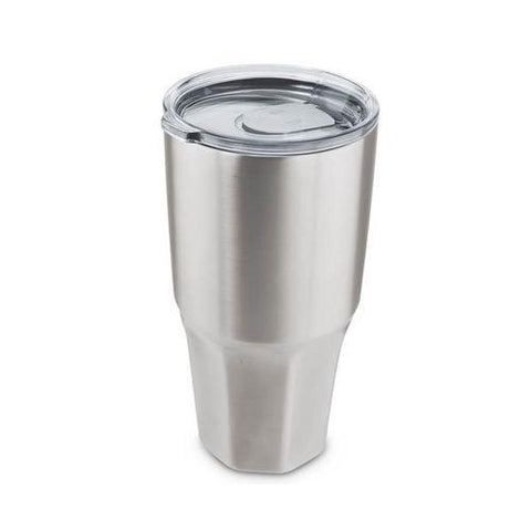 Silver Mammoth Travel Mug 20 Oz - Cozzoo