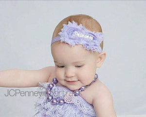 d1d3dc4bec6 Beautiful Purple Rhinestone Princess Baby Girl - Cozzoo