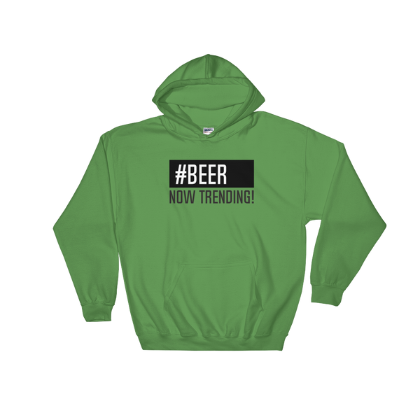 Beer Now Trending Hoodies - Men's Sweatshirts Sweater - Cozzoo