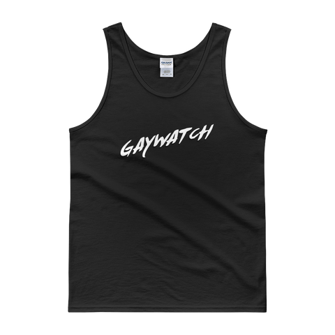 Gaywatch - Tank top - Cozzoo