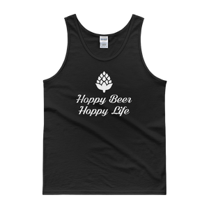 Hoppy Beer Hoppy Life - Tank top - Cozzoo