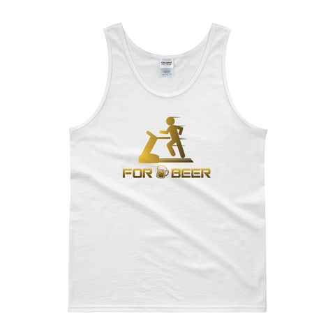 For Beer - Tank top - Cozzoo