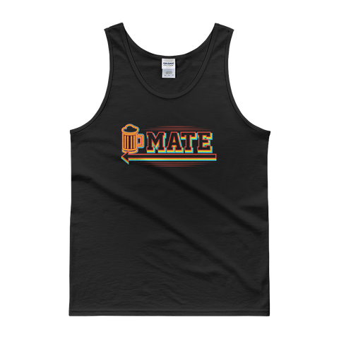 Drinking Mate - Tank top - Cozzoo