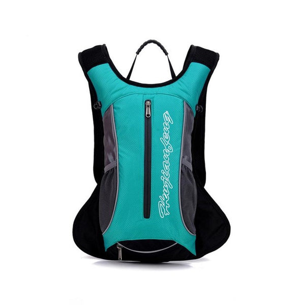 10L Outdoor Backpack Hiking Bag Camping Travel Rucksack Sports Waterproof Pack#W21 - Cozzoo