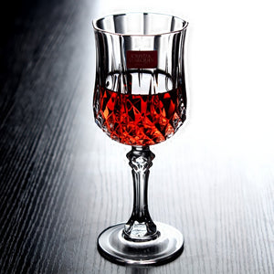 Pokal Lead-free Cute Drinking Wine Glasses Champagne Cocktail Glass Goblets - Cozzoo
