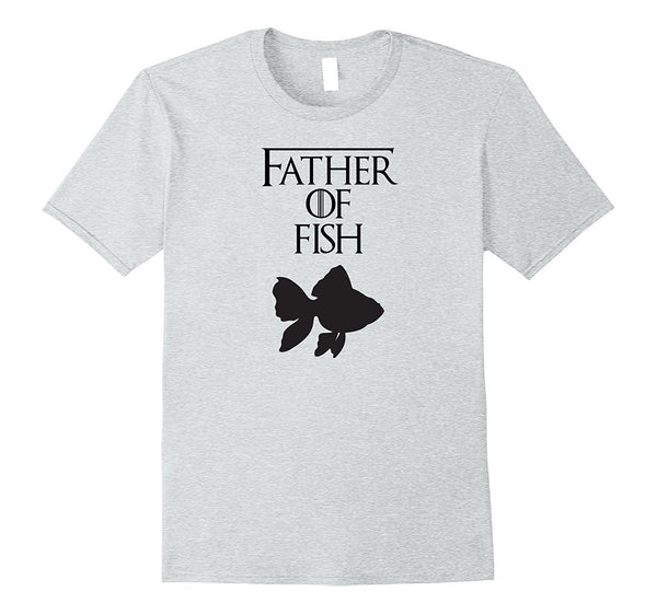 Father of Fish - Funny GOT Men's T-shirt - Cozzoo