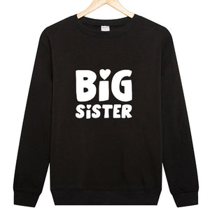 Big Sister - Siblings - Women's Sweatshirt - Cozzoo