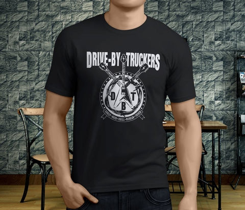 Drive By Truckers T-Shirts - Cozzoo