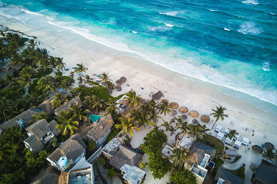 Our Ultimate Guide to Tulum!
