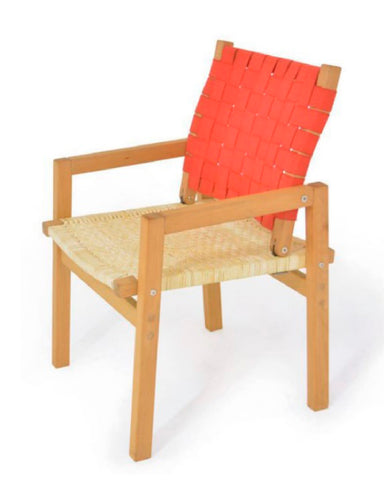 Ruiseñor Chair with Armrest
