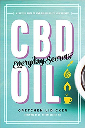 Thursday Thoughts-CBD Book Recommendation