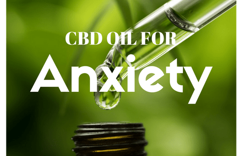 CBD for Anxiety: A Natural Alternative to Prescription Drugs