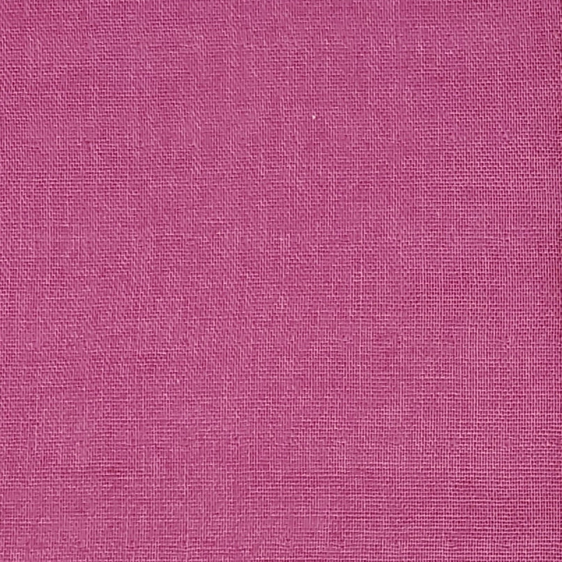 Ichi No Kire Solid Color 21 Purple | Double Gauze