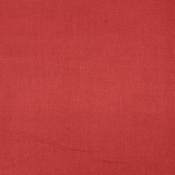 Ichi No Kire Solid Color 12 Red | Double Gauze