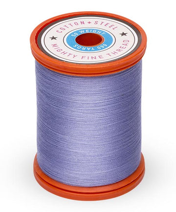 50wt Cotton Thread Spool - Hyacinth