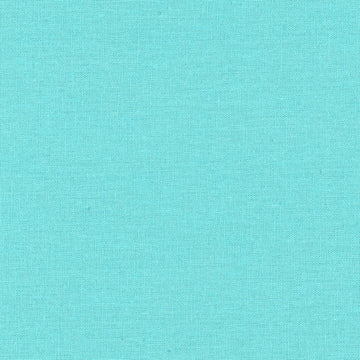 Tayutou Solid Teal | Canvas