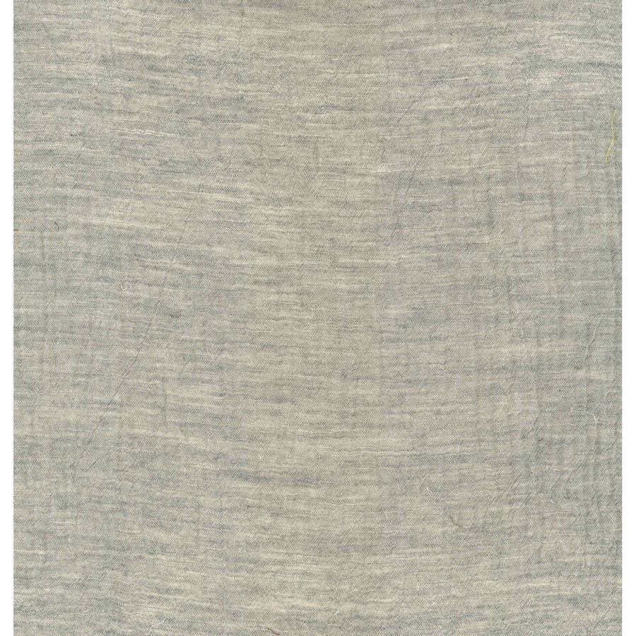 Solid Plain Gray | Double Gauze