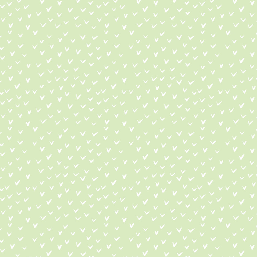 Magic Creatures - Checkmark | Organic Poplin