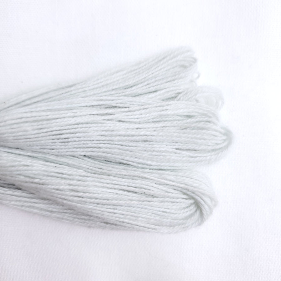 Natural Dyed Embroidery Thread - Color B10