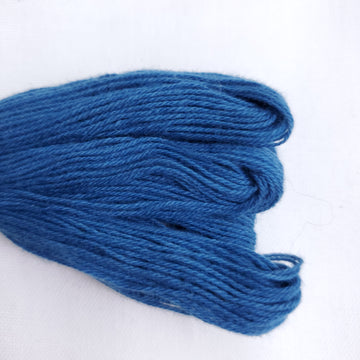 Natural Dyed Embroidery Thread - Color B1