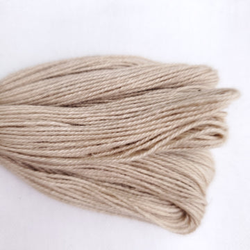 Natural Dyed Embroidery Thread - Color E12