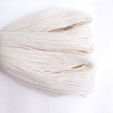Natural Dyed Embroidery Thread - Color E1