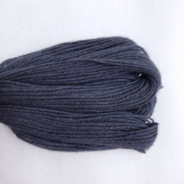 Natural Dyed Embroidery Thread - Color E2
