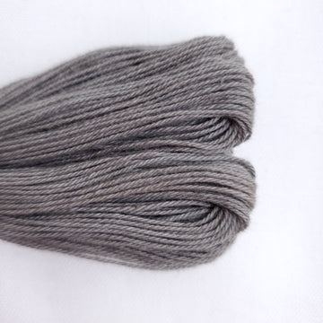 Natural Dyed Embroidery Thread - Color E3