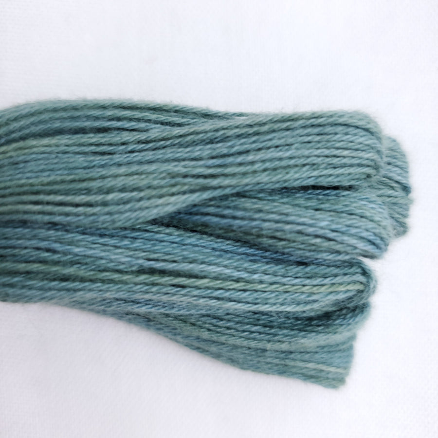 Natural Dyed Embroidery Thread - Color G10