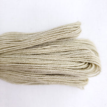 Natural Dyed Embroidery Thread - Color G17