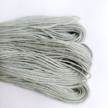Natural Dyed Embroidery Thread - Color G18