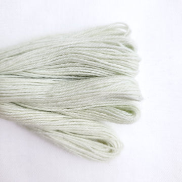 Natural Dyed Embroidery Thread - Color G19