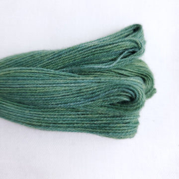 Natural Dyed Embroidery Thread - Color G1